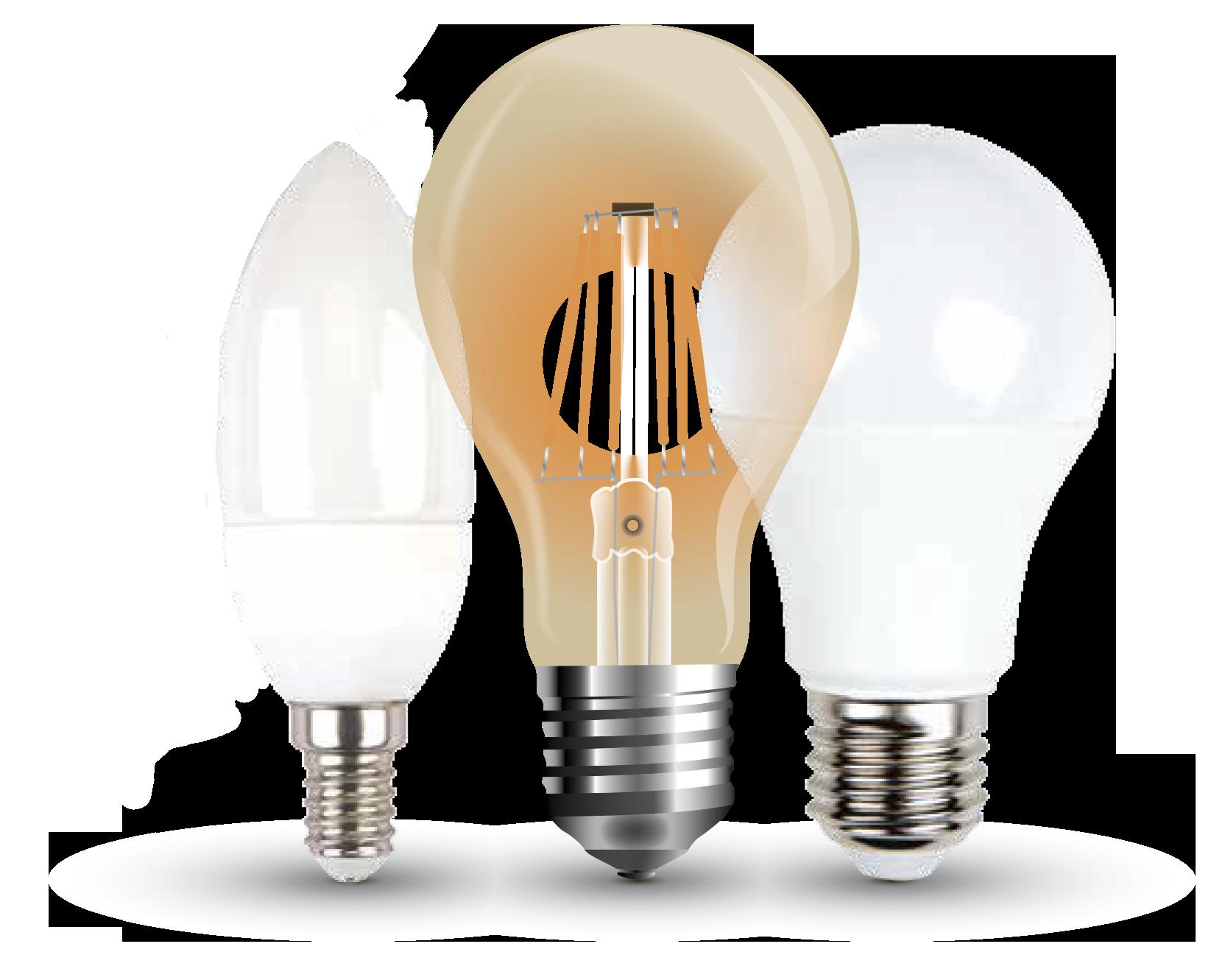 Ofertas iluminaci n led y material el ctrico en lucena cima leds - Lamparas lucena ...