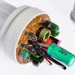 pequeño material eléctrico