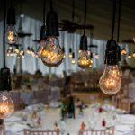 tendencias en iluminación de eventos