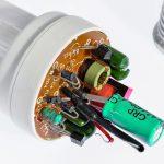 material eléctrico para instalaciones domésticas
